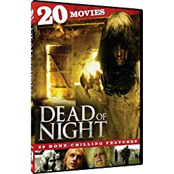 Dead Of Night - 20 Movie Collection