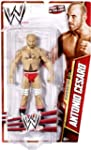 WWE Antonio Cesaro Series 27 Figure