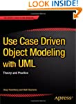 Use Case Driven Object Modeling with...