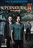 SUPERNATURAL <�i�C���E�V�[�Y��>DVD �R���v���[�g�E�{�b�N�X(12���g)