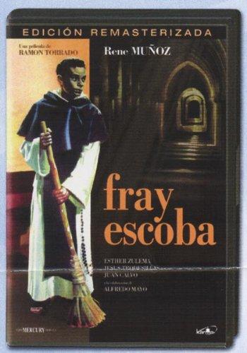 Fray escoba (Edición remasterizada) [DVD]