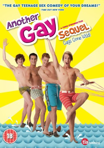 Another Gay Sequel - Gays Gone Wild [2008] [DVD]