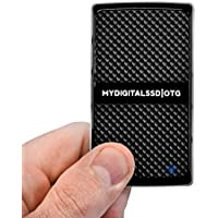 MyDigitalSSD MDMS-OTG-512 512GB Portable External Solid State Drive (On The Go)