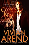 Copper King (Takhini Shifters) (Volume 1)