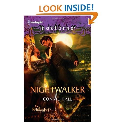 Nightwalker (Harlequin Nocturne)