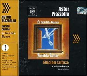 Baltar - Edicion Critica: La Bicicleta Blanca - Amazon.com Music