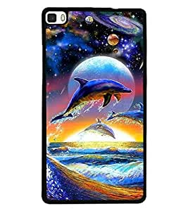 HUAWEI HONOR P8 COVER CASE BY instyler