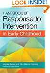 Handbook of Response to Intervention...