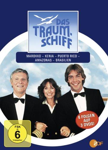 Das Traumschiff DVD-Box 9