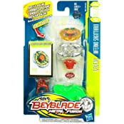Beyblade Metal Fusion Battle Tops Inferno Saggitario (145S)