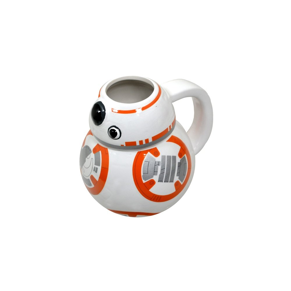 taza DD8 Star Wars regalo