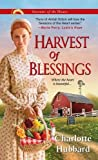 img - for Harvest of Blessings (Seasons of the Heart) book / textbook / text book