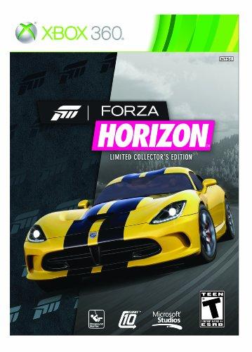 Forza Horizon Limited Edition