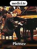 Beethoven, Piano Concerto No. 2 in B-flat major - Mikhail Pletnev, Claudio Abbado, Berliner Philharmoniker (No dialog)