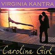 Carolina Girl: A Dare Island Novel | Virginia Kantra