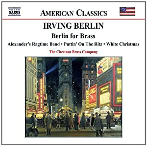 Berlin For Brass by Naxos