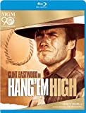 Hang 'Em High (90th Anniversary Edition) [Blu-ray]