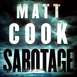 Sabotage Audiobook