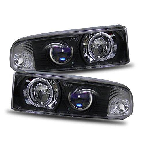 DEPO Right OR Left Fog Light For 01-06 Dodge Stratus /& 04-05 Chrysler Pacifica