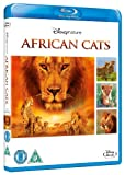 African Cats [Blu-ray] [Region Free]