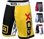 RDX Clothing Training MMA Shorts Cage...