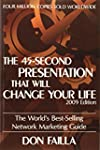 The 45 Second Presentation That Will...