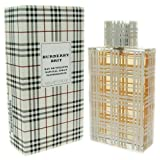 Burberry Brit Eau De Toilette Spray 100 ml