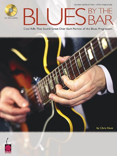 Blues by the Bar (Book & CD)