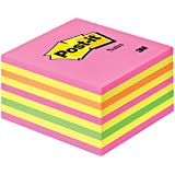 Post-it Notes -  - 1 Cube - 450 Sheets - 76 mm x 76 mm