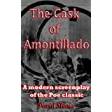 The Cask Of Amontillado - A modern screenplay of the Poe classic.