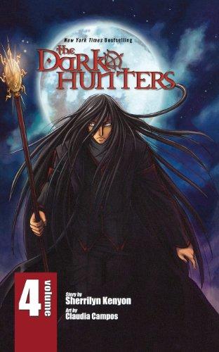 The Dark-Hunters, Vol. 4