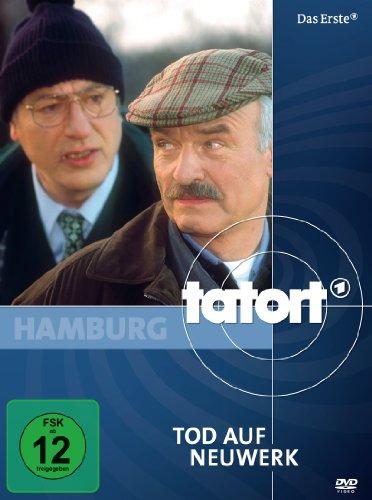 Tatort: Tod auf Neuwerk