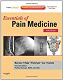 img - for Essentials of Pain Medicine: Expert Consult - Online and Print, 3e book / textbook / text book