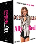 Ally McBeal - L'intgrale de la srie