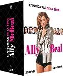 Ally McBeal - L'int�grale de la s�rie...