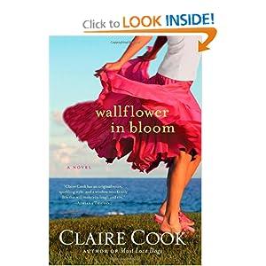 Wallflower in Bloom: A Novel