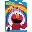 Elmo's Rainbow & Other Springtime Stories