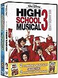 echange, troc High School Musical 3 - Nos années lycée + Cheetah Girls, un monde unique