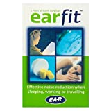 Earfit Foam Ear Plugs 2 Pairs