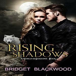 Rising Shadows Audiobook