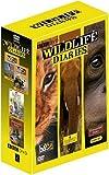 The Wildlife Diaries Box Set [DVD]
