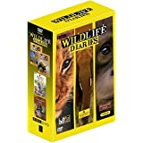 The Wildlife Diaries Box Set [DVD]by BBC