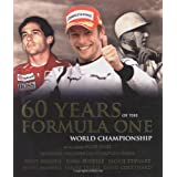 60 Years of the Formula One Championshipby Bruce Jones