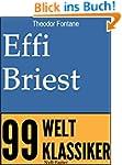 Effi Briest (99 Welt-Klassiker)