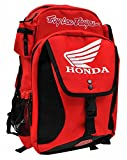 【 HONDA 】 MOTO GP ホンダ レーシング チーム オフィシャル バックパック トロイ・リーデザイン レッド
