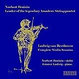 Beethoven Violinsonaten Komplett