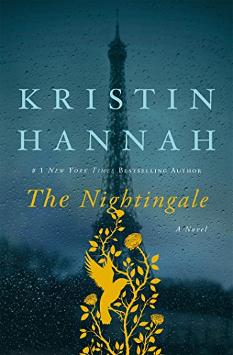 The Nightingale from St. Martin's Press