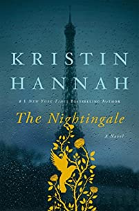 The Nightingale by Kristin Hannah ebook deal