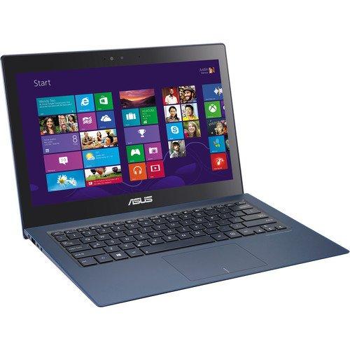 エイスース ASUS Zenbook ノートパソコン Laptop タッチスクリーン Touchscreen UX301LA-DH71T 13.3Inch【2.8 GHz Core i7/8GB RAM/256GB SSD/Windows 8】米国版 US version Keyboard【並行輸入品】