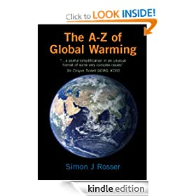 The A-Z of Global Warming: Climate Change Clarified.